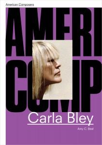 Carla Bley comp
