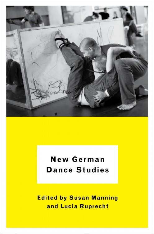 New German Dances Studies