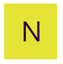 Are Not N