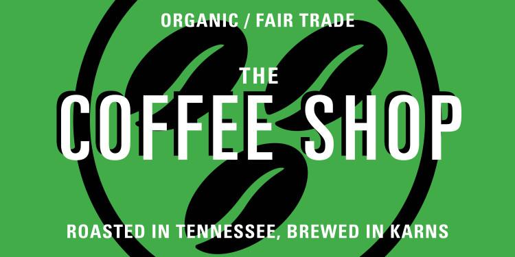 Karns Coffee Sign